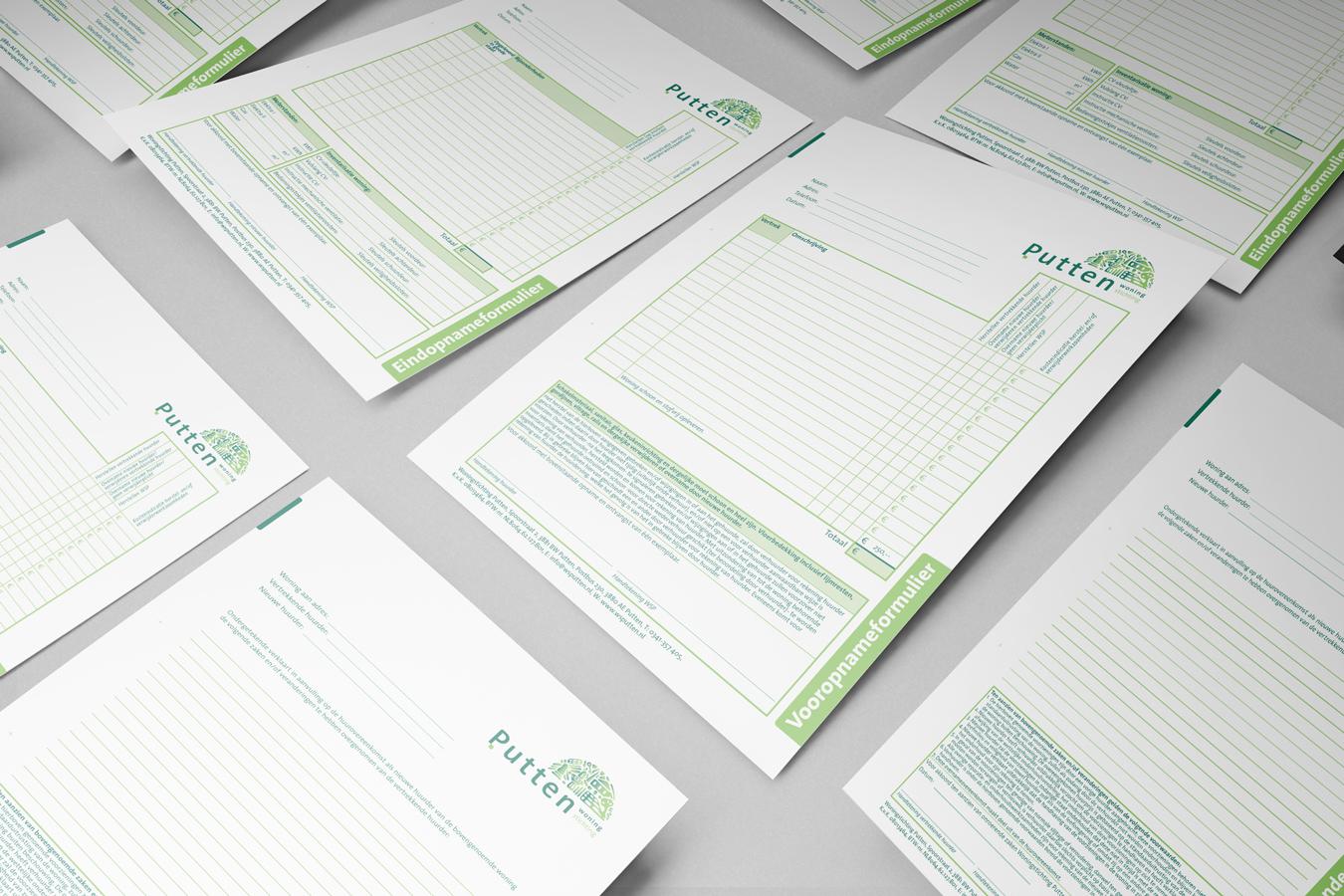 formulieren ontwerpen