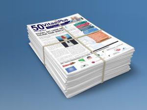 kranten ontwerpen