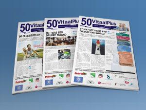kranten opmaken