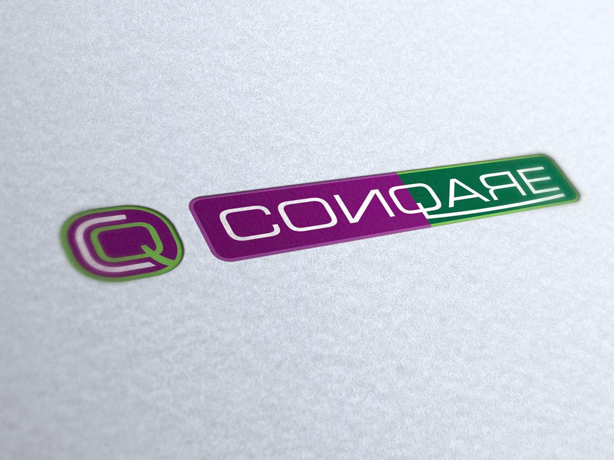 Logo ontwikkeling