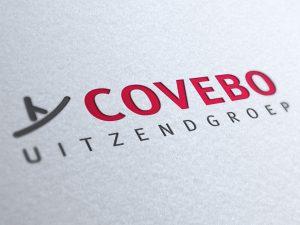 Logo ontwikkeling Covebo