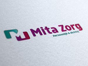 Nieuw logo ontwerp