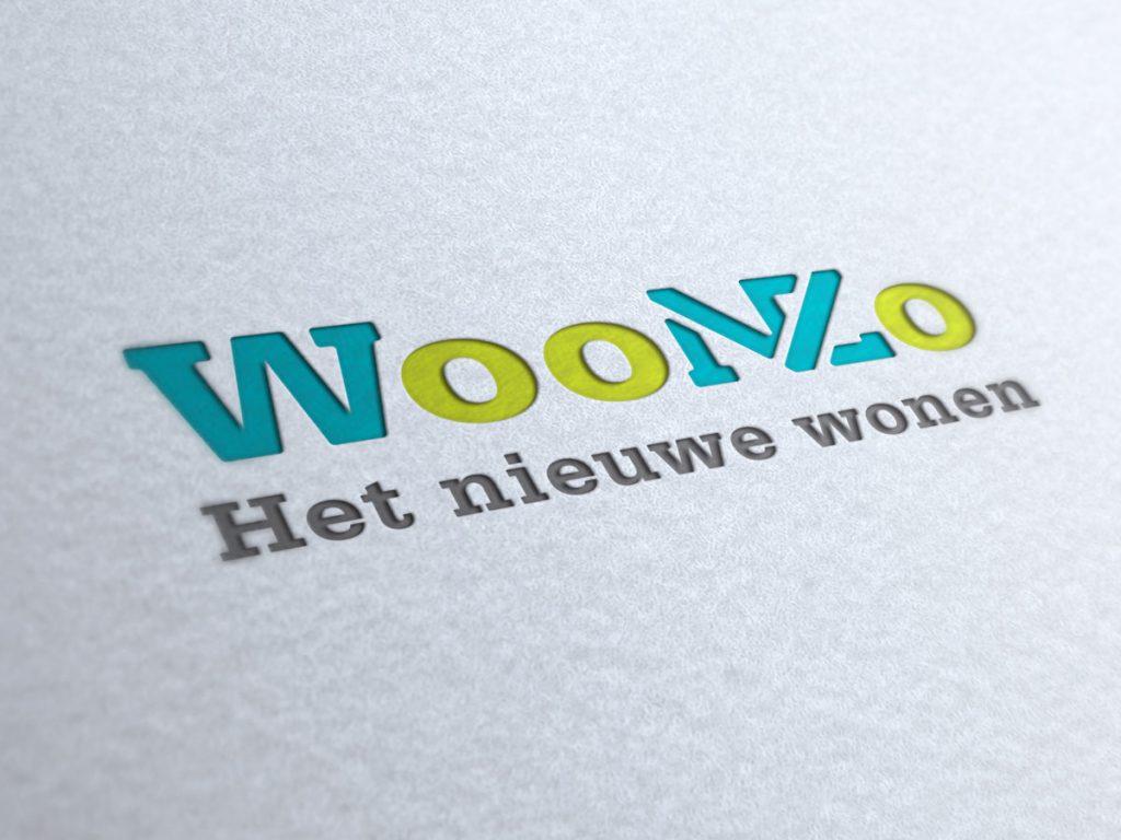 logo ontwerpen WoonZo