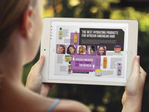 magazine online publiceren