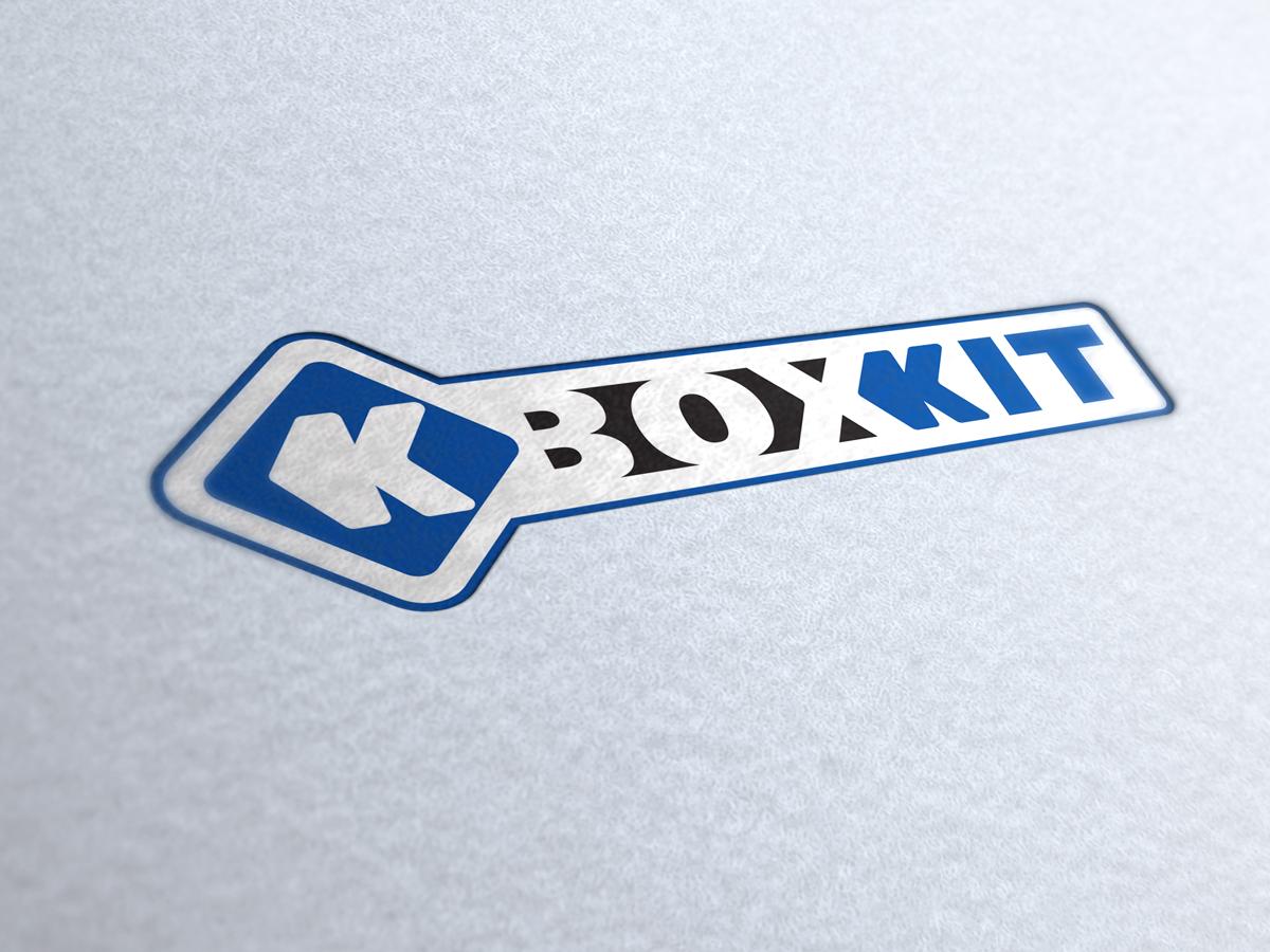 Nieuw ontwerp voor een logo